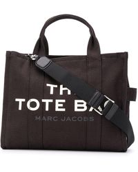 Marc Jacobs The Tote Bag トートバッグ - ブラック