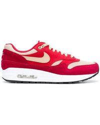 Nike Air Max 1 Premium Sneakers - Lyst
