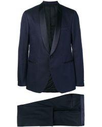 Ferragamo - Two-piece Suit - Lyst