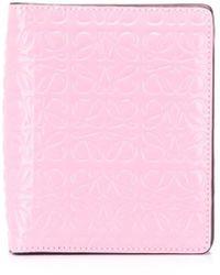Loewe - 二つ折り財布 - Lyst