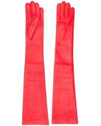 N°21 - Long Gloves - Lyst
