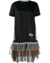 Viktor & Rolf Pretty Wallflower ドレス - ブラック