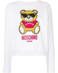 Moschino - Ready To Bear Sweater - Lyst