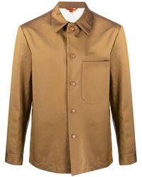 Barena - シャツジャケット - Lyst