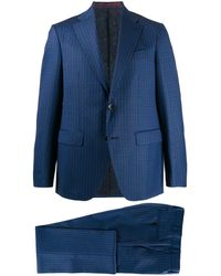 Etro - ツーピース スーツ - Lyst