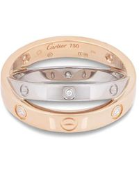 Cartier Love Small Wedding-band - Metallic