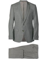 BOSS ツーピース スーツ - グレー
