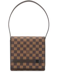 Louis Vuitton - Мини-сумка Tribeca 2003-го Года Pre-owned - Lyst