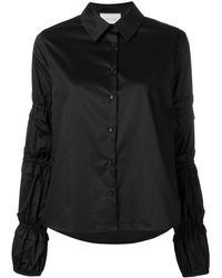 Alexis Andriel Top - Black