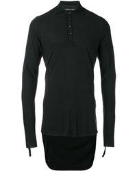 Camisas Cedric Jacquemyn de hombre desde 229 € Lyst