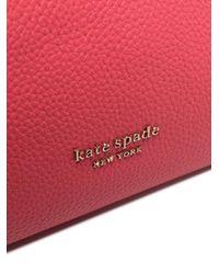 Kate Spade ループ ハンドバッグ - ピンク