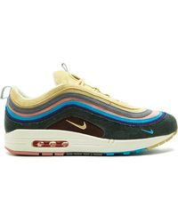Nike - Air Max 1/97 Vf X Sean Wotherspoon Trainers - Lyst