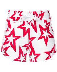 Perfect Moment - Mini Shorts 'starlight' - Lyst