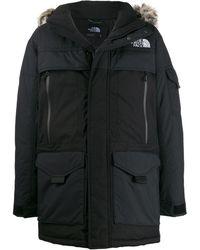 The North Face Mcmurdo パーカーコート - ブラック