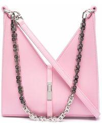 Givenchy Мини-сумка На Плечо - Розовый