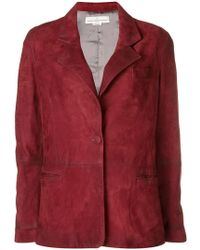 Golden Goose Deluxe Brand - Classic Fitted Blazer - Lyst