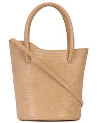 Little Liffner Bucket Bag - Multicolour