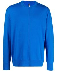OAMC ロングスリーブ セーター - ブルー