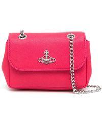 Vivienne Westwood Derby 財布 - ピンク
