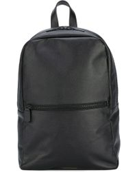 Common Projects - Zip Backpack - Lyst