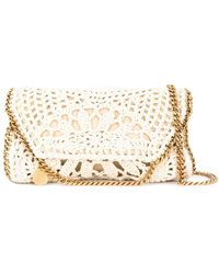 Stella McCartney Borsa Falabella mini - Multicolore