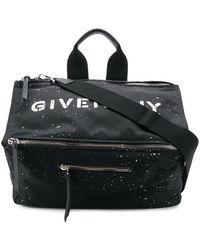 Givenchy - Stencil Pandora Messenger Tote - Lyst