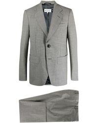 Maison Margiela シングルスーツ - グレー