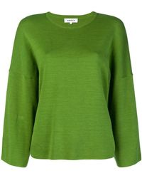 Enfold - Fine Knit Jumper - Lyst