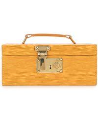 Louis Vuitton Portagioie Epi Pre-owned - Multicolore