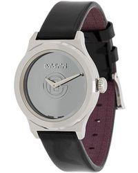 Baldinini Lady Gibi Watch - Black