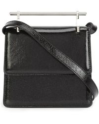 M2malletier - Mini Collectionneuse M013 クロスボディバッグ - Lyst