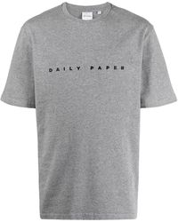 Daily Paper - Alias ロゴ Tシャツ - Lyst