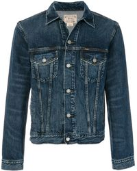 Polo Ralph Lauren Classic Denim Jacket - Blauw