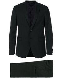 Tonello - Slim-fit Tailored Suit - Lyst