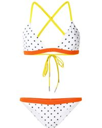 RYE SWIM - Zing Bikini Set - Lyst