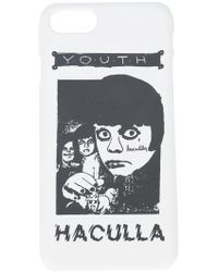 Haculla - We Are The Youth Iphone 7/8 Case - Lyst