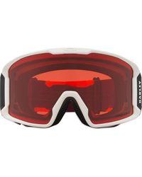 Oakley Line Miner Sunglasses - Orange