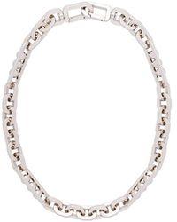 Prada - Massive Halskette - Lyst