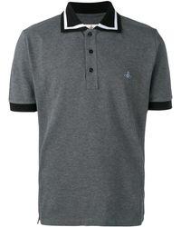 Vivienne Westwood - ポロシャツ - Lyst