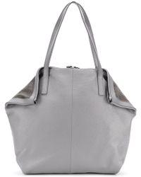 Fabiana Filippi - Embellished Large Tote Bag - Lyst