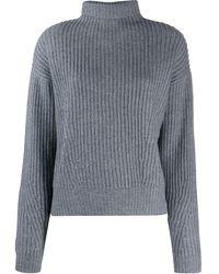 Le Kasha Verbier セーター - グレー