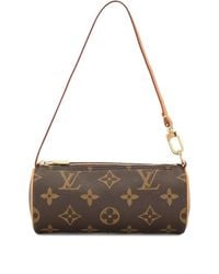 Louis Vuitton Pre-owned Papillon Attached Handtasche - Mehrfarbig