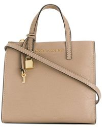 Marc Jacobs - Small The Grind Shopper Tote - Lyst