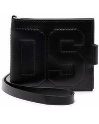 Gcds - 二つ折り財布 - Lyst
