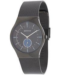 Bering - Ceramic Watch - Lyst
