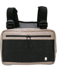 1017 ALYX 9SM Adjustable Strap Backpack - Brown