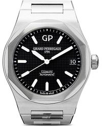 Girard-Perregaux Laureato 42mm - Black