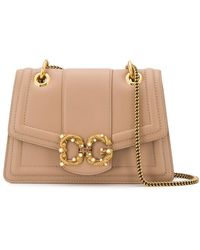 Dolce & Gabbana Сумка Через Плечо Dg Amore - Многоцветный