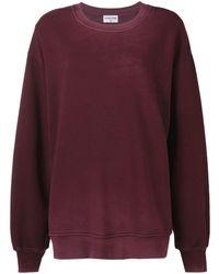 Cotton Citizen Oversized Fit Sweater - Multicolor