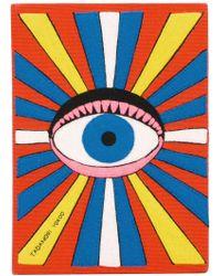 Olympia Le-Tan - Clutch Eye book - Lyst